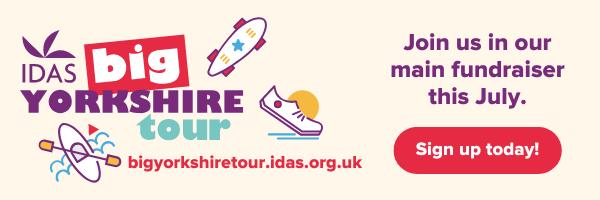 Big Yorkshire Tour logo and link